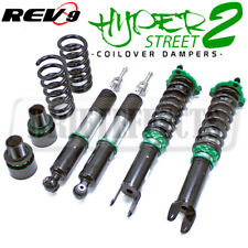 R9-HS2-088 Hyper-Street 2 Coilovers For Mercedes-Benz C300 Sedan W205 2015-19