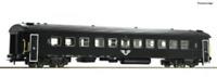Roco 74517 HO Gauge SJ B7f 2nd Class Coach VI