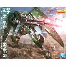 BANDAI MG 1/100 GN-002 GUNDAM DYNAMES Plastic Model Kit Gundam 00 NEW
