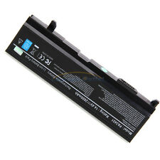 Battery for Toshiba Satellite A105-S2071 A135-S4467 PA3451U-1BRS PABAS067 14.4V