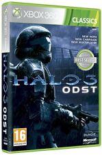 Halo 3: ODST Xbox 360 deutsch 100 % uncut *Neu & Ovp* Blitzversand!