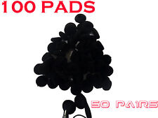 100 x Replacement Ear Phone Foam Pad Sponge Sennheiser MX