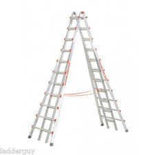 DEMO Little Giant 21 Skyscraper MXZ Stepladder 10121