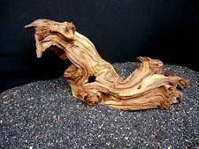 New listing Mopani Sinking Driftwood For Freshwater Fish Tank Reptiles Plants Aquascaping