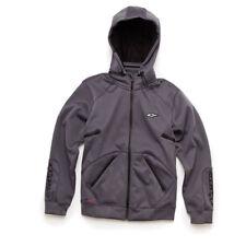 Alpinestars Night Mission Jacket (M) Charcoal