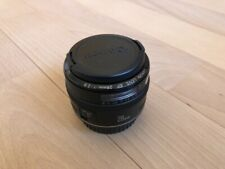 Canon EF 28mm 28 mm f/2.8 Objektiv