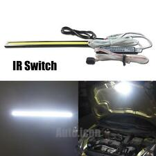 IR Sensitive Auto-Switch Control COB Car Pickup Engine Bay Under Hood LED Lights