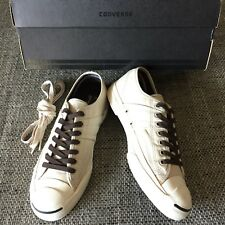 Converse Jack Purcell Johnny beige 42,5 UK 8 Chucks 42 43 122456