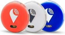 TrackR Pixel Bluetooth Tracking Devices 3 Pack (Multicolor) Find Item & Valuable