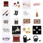 1:12 Dolls House Kitchen Home Porch Garden Decorative Miniatures Furniture ACCS