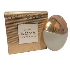 BVLGARI Bulgari Aqva Divina 5ml EDT Miniature Mini Perfume