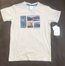 Children's Vancouver 2010 Winter Olympics T Shirt. 7-8. BNWT.
