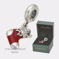Authentic Pandora Silver Enamel