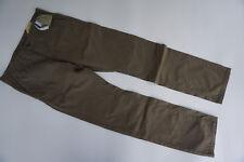 BLUE FIRE Grizzly Herren Jeans Cargo Hose regular W32 L34 khaki used NEU AD29