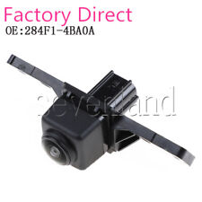 284F1-4BA0A  Waterproof Front View Camera For Nissan 284F14BA0A
