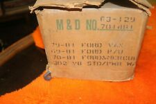 NOS Ford 1969 - 1981 Pickup F150 350 Econoline car air conditioner add on kit