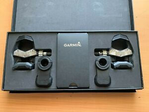 Garmin Vector 2S Power Meter Pedals