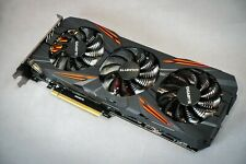 GIGABYTE Geforce GTX 1080 1080MHz 8GB DDR5 Gaming Graphics Card