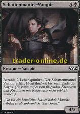 4x Schattenmantel-Vampir (Shadowcloak Vampire) Magic 2015 M15 Magic