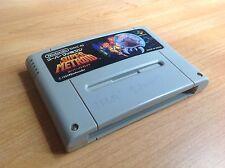 Super Metroid (SuperFamicom/cartridge/ver. JAP)