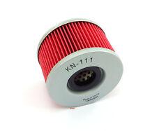 ✴ K&N Oil Filter - Honda CB400T CM400 CM450 CX500 GL500 CX650 GL650 - KN-111 ✴
