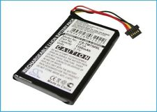 Battery For TomTom 4CP0.002.06, Go 740 Live, Go 740TM, Go 750 1100mAh