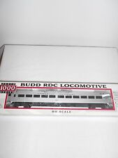 LIFE-LIKE PROTO 1000 BUDD RDC 1 HO GAUGE CANADIAN NATIONAL #D-100  NIB