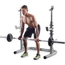 Home Exercise Equipment Gym Olympic Workout Squat Rack