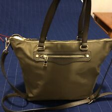 Casual Purse/crossbody for Women Nylon Messenger Bags- Pre-owner