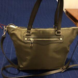 Casual Purse/crossbody for Women Nylon Messenger Bags- Pre-owner