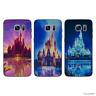 Château de Disney Coque pour Samsung Galaxy S7 G930 Silicone Gel Etui Case