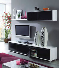 Vintage/Retro Cabinets Flat Pack TV & Entertainment Stands