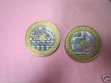 20 francs JEUX MEDITERRANEENS 1993 *