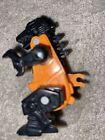 Vintage 1990 G1 Transformers Snarl Tyrannitron Figure T Rex Autobot