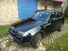 BMW X3 * AWD * TÜV 2023 * AHK * Klima/AUC * PDC * Dachreling * EZ 2010
