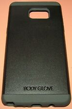 Body Glove Basics Hybrid Hard Shell case Samsung Galaxy Note7, Black &
