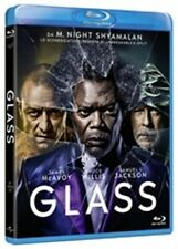 Glass (Blu-Ray Disc)
