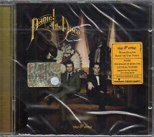 PANIC AT THE DISCO - VICES & VIRTUES - CD ( NUOVO SIGILLATO)