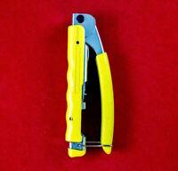 Refurbished Klein VDV211-048 Compression tool