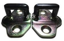 STRIKER ASSY DOOR PAIR for Nissan D21 Hardbody Pathfinder Sentra Pulsur Pickup