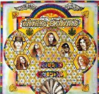 Lynyrd Skynyrd - Second Helping [New Vinyl] UK - Import