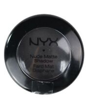 NYX 1.5g NUDE MATTE EYE SHADOW NMS02 STRIPPED - NEW