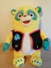 Disney Store Special Agent Oso Soft Plush Toy