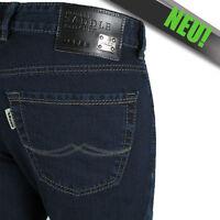 JOKER Jeans | Clark ( Comfort Fit ) 2242/0243  dark blue full coloured