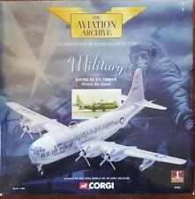 CORGI AVIAZIONE MILITARE BOEING KC-97L TANKER Illinois Air Guard 1st EDIZIONE 48102