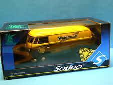 """Solido 1:19 VW Bus T1 """" Waterman """" mit OVP (OR14"""