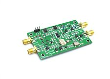 432mhz to 28mhz Transverter high-linear board for FLEX RADIO UHF QRP 0.1 W 70cm