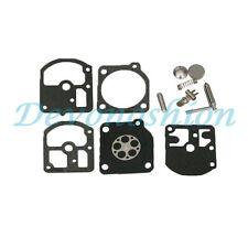 ZAMA RB-5 carburetor diaphragm repair gasket kit for stihl 009 010 011 012 011AV