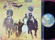Doobie Brothers ORIG OZ LP Stampede VG+ '75 Blue eyed soul Pop Rock