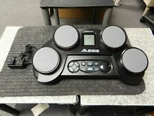 Alesis Compact 4 Electronic Drum Kit No Power As Is